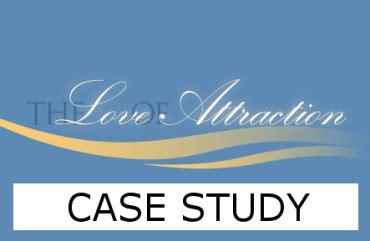 Marketing case study goals